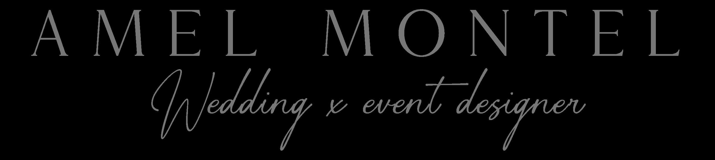 Logo Amel Montel